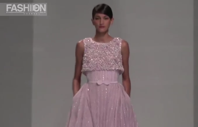 GEORGES HOBEIKA Full Show Spring Summer 2015